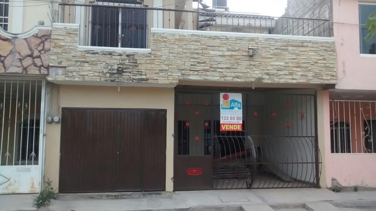 Casa en venta en valle verde tepic 24061 hab tala for Renta de casas en tepic