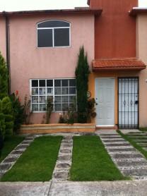 Casa En Renta En Cuautitlan Izcalli 6043 Hab Tala