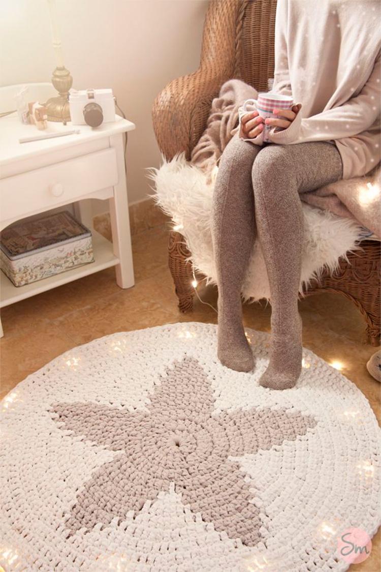 Consejos para decorar la casa con objetos bordados
